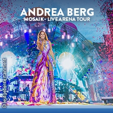 Andrea Berg in Neu-Ulm, 24.01.2020 - Tickets -