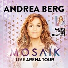 Andrea Berg: MOSAIK-Live Arena Tour