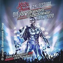 Die Andreas Gabalier Show 2020 - Das Volks-Rock'n'Roller Fan-Festival