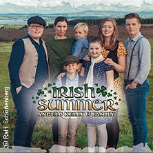Angelo Kelly & Family - Zeltfestival Ruhr in BOCHUM, 17.08.2019 - Tickets -