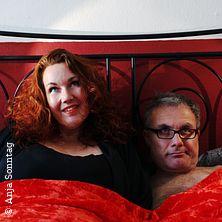 Anja Sonntag und Stefan Gocht - Früher war mehr in BERLIN * Berliner Schnauze - MundART und Comedy Theater,