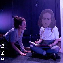 Das Tagebuch der Anne Frank - Theater Münster in MÜNSTER * U2,