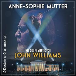 Anne-Sophie Mutter - Across The Stars Open Air - mit der Filmmusik von John Williams