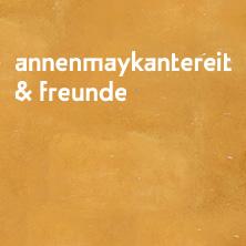 AnnenMayKantereit & Freunde in WIESBADEN, 01.08.2020 -