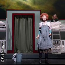 Annie - Theater, Oper und Orchester Halle