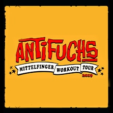 Antifuchs - Mittelfinger Workout Tour