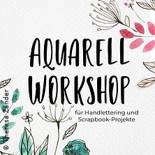 Aquarell Workshop