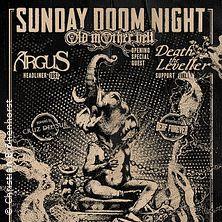 Sunday Doom Night