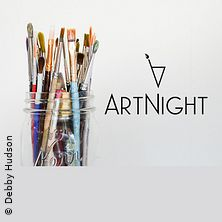 Artnight meets Ellington