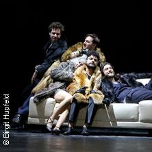Der aufhaltsame Aufstieg des Arturo Ui  - Staatstheater Braunschweig