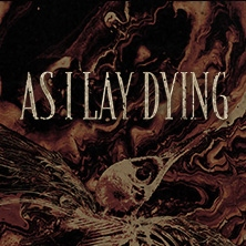 As I Lay Dying - Shaped By Fire Tour