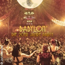Babylon - 20er Jahre Party Silvester