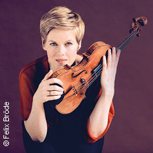 Bach Violinkonzerte - Isabelle Faust