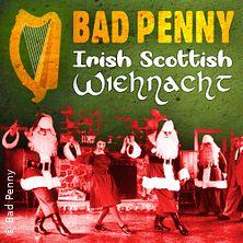 Bad Penny - Irish-Scottish Wiehnacht