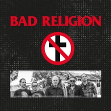 Bad Religion in München, 02.05.2019 -