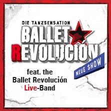 Ballet Revolución in BREMEN * Metropol Theater Bremen,