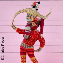 Ballettring I | BASF-Kulturprogramm