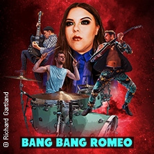 Bang Bang Romeo - The Beautiful World Tour 2020