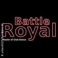 Battle Royal - Master of Clubdance