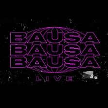 Bausa in Mannheim, 22.03.2020 - Tickets -
