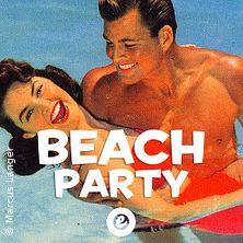 Beach Party Bielefeld