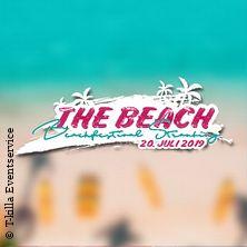 The Beach 2019 - Beachfestival Straubing