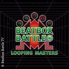 Beatbox Battle Looping Masters
