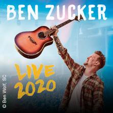 Ben Zucker - LIVE 2020