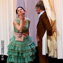 Der seltsame Fall des Benjamin Button - Niedersächsische Staatstheater Hannover