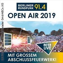 Berliner Rundfunk Open Air