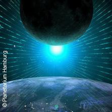 Best of Deep Space Night - Planetarium Hamburg
