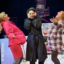 Bezahlt wird nicht! - Theater Magdeburg