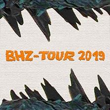 BHZ - Tour 2019