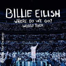 Billie Eilish: Where Do We Go?