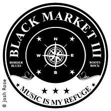 Blackmarket III (USA) + Guest: Akra Boa