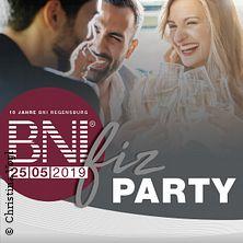 Bnifiz-Veranstaltung in REGENSBURG, 25.05.2019 - Tickets -