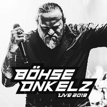 Böhse Onkelz Tickets 2019 Karten Jetzt Zu Top Preisen Bestellen