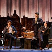 La Boheme - Staatstheater Braunschweig