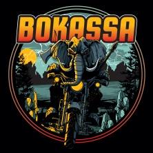 Bokassa: Riffs, Hooks, Breakdowns and Freedom Tour 2019