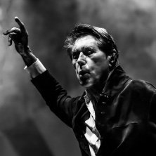 Bryan Ferry in Schwetzingen, 01.08.2021 - Tickets -