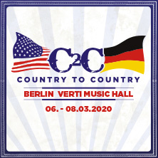 C2C – Country to Country