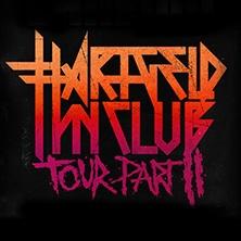 Callejon - Hartgeld im Club Tour Pt. II