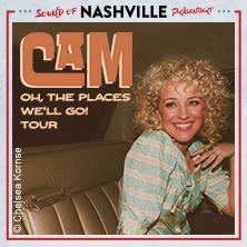 Cam I Sound Of Nashville in BERLIN * HUXLEY'S NEUE WELT