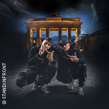 Capital Bra & Samra - Berlin lebt II Arena Tour 2020