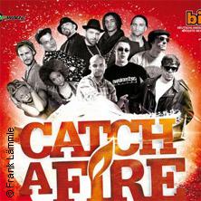 Catch A Fire   Carl Benz Arena