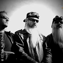CC Top - The German Tribute to ZZ Top