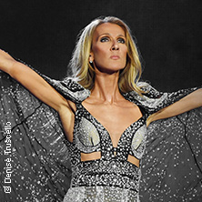 VIP Package - Céline Dion in Mannheim, 19.06.2020 - Tickets -