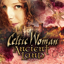 Celtic Woman - Ancient Land Tour in MANNHEIM * Rosengarten Mozartsaal