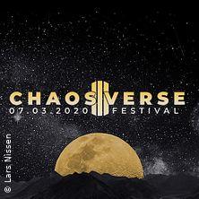 Chaosverse Festival