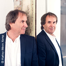 Chris de Burgh in Mannheim, 19.07.2020 - Tickets -